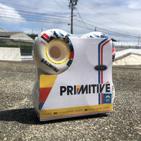 CRUPIE × PRIMITIVE / Tiago Lemos Wheel 101A 51mm