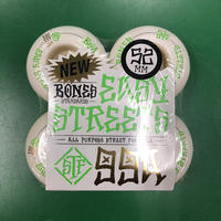 "Bones STF / ""Easy Streets"" 99A V1 52mm"
