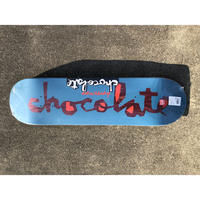"CHOCOLATE / Justin Eldridge ""Original Chunk 11"" 8.25inch"