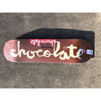 "CHOCOLATE / Stevie Perez ""Original Chunk 12"" 8.0inch"