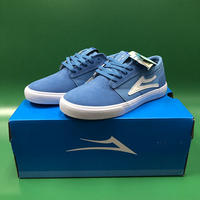 "Lakai / ""Griffin Kids"" Light Blue 2inch (20cm)"