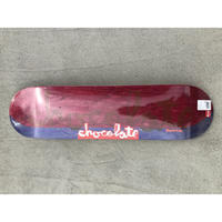 "Chocolate / Yonnie Cruz ""Original Chunk 9"" 8.0inch"