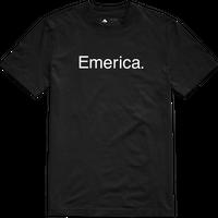 "Emerica / ""Pure Logo T-Shirt"" Black / S"