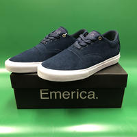 "Emerica / ""The Provider"" Navy / White 6inch (24cm)"