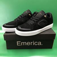 "Emerica / ""Reynolds G6"" Black / White 9inch (27cm)"