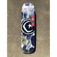 "Foundation / ""Star & Moon Yo Color Mini"" 7.375inch"