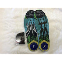 Footprint Insole / Felipe Gustavo 5~5H 5mm