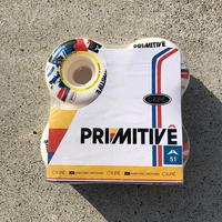 CRUPIE × PRIMITIVE / Tiago Lemos Wheel 101A 51mm