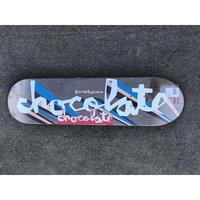 "Chocolate / Kenny Anderson ""Original Chunk 7"" 8.125inch"