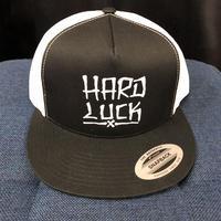 """Hardluck / """"Dressen Bones Trucker Hat"""""""