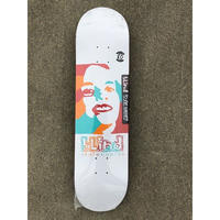 """Blind / """"Psychedelic Girl """" 8.0inch"""