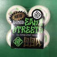"Bones STF / ""Easy Streets"" 99A V5 53mm"