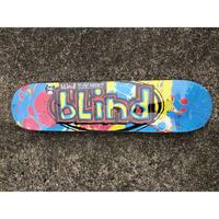 """BLIND / """"OG OVAL Blue"""" 7.5inch"""