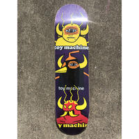 "TOY MACHINE / ""Chopped Up"" 8.0inch"