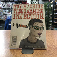 "TOY MACHINE / ""Programming Injection"""