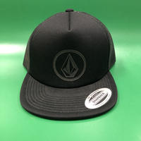 "Volcom / ""Full Frontal Cheese"" Black"