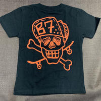 B7×DRESSEN オリジナルTシャツ(キッズ) / 110, 120, 150