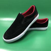 "LAKAI / ""Owen Kids"" Black / Red 5inch (23cm)"