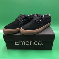 "Emerica / ""Romero Laced Youth"" Black / Gum 5inch (23cm)"