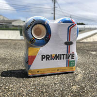 CRUPIE × PRIMITIVE / Carlos Ribeiro Wheel 101A 52mm