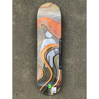 "Girl / Brandon Biebel ""Oil Slick"" 8.0inch"