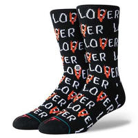 """Stance / """"Lover Loser"""" / Men 25.5~29cm"""