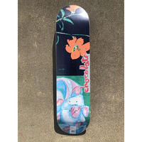 "Chocolate / Stevie Perez ""Tropicalia"" 7.875inch"