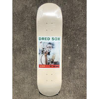 "THE KILLING FLOOR / ""Dred Sox"" 8.25inch"