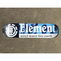 "Element / ""Schans Section"" 7.75inch"