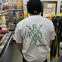 B7 x NORM オリジナルTシャツ / XXXL