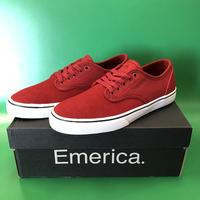 "Emerica / ""Wino Standard"" Red  7inch (25cm)"