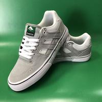"""EMERICA / """"Tilt G6 Vulc"""" Grey / White 7inch (25cm)"""