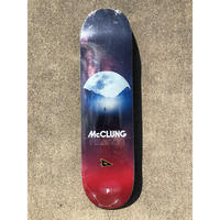 "Primitive / Trent McClung ""New Frontier"" 8.0inch"