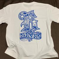 B7×MR.CARTOON オリジナルTシャツ / XL