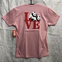 "Enjoi / ""Love Premium T-Shirt"" Pink / L"