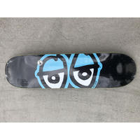 "Krooked / ""Team Eyes Black"" 8.06inch"