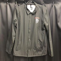 "Hard Luck / ""Dressen Coach Jacket"" Black / L, XL"