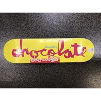 "Chocolate / Justin Eldridge ""Original Chunk 5"" 8.25inch"