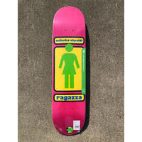 "Girl / Mike Mo Capaldi ""93 Til 7"" 7.375inch"