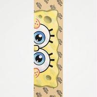 "Mob / ""SpongeBob Squarepants Griptape"" Eyes Clear"
