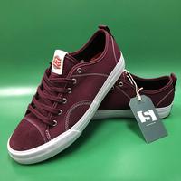 "STATE × POLITIC / ""Harlem"" Black Cherry / White 8.5inch (26.5cm)"