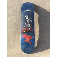 "TOY MACHINE / CJ Collins ""Reaper Skeleton"" 8.25inch"
