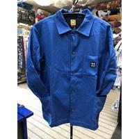 """WKND / """"Job Jacket"""" Blue / XL"""