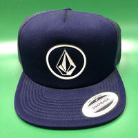 "Volcom / ""Full Frontal Cheese"" Navy"