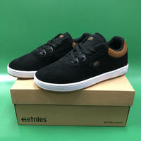"Etnies / ""Kids Joslin"" Black / Brown 6inch (24cm)"
