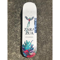 "JART / Carlos Zarazua ""Cut Off"" 7.75inch"