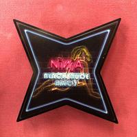 NINJA / Black Nude (Abec7)