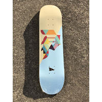 "PRIMITIVE / ""Dirty P Panels"" 8.0inch"