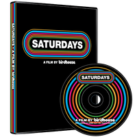 Birdhouse / Saturdays