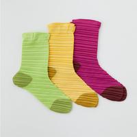 crushed socks